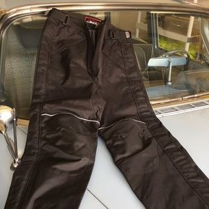 Pants - Bilt Riding pants.